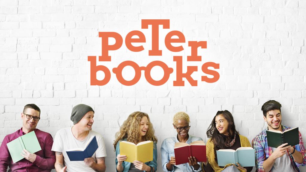 Peter Books, un marketplace para los lectores del S.XXI